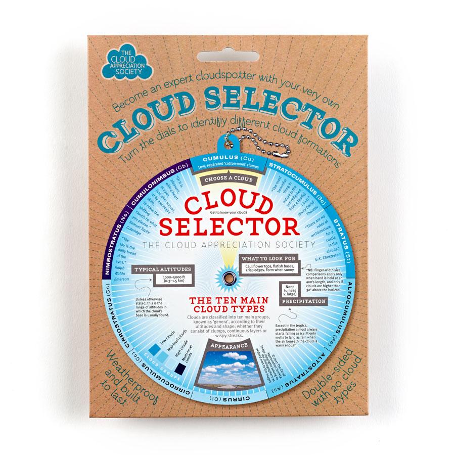 The Cloud Shop