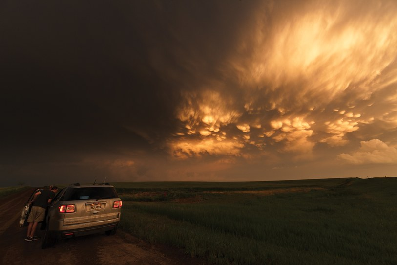 Kansas, May 2013 © Camille Seaman