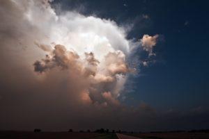 Texas, May 2012 © Camille Seaman