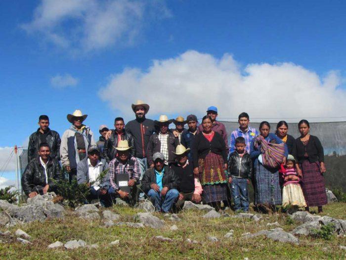 FogQuest Guatemala