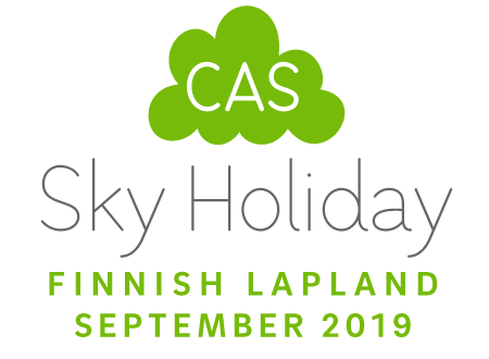 Sky Holiday Finland
