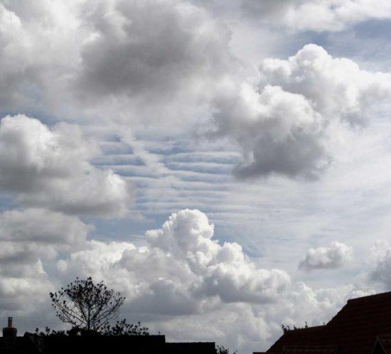 Cloud Poetry – Cloud Appreciation Society