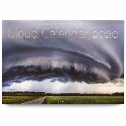 Cloud Calendar 2020