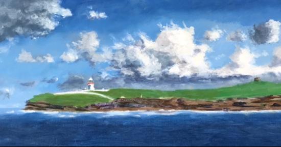 St John's Point © Joseph Sweeney