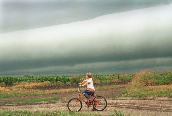 Jim Hamann Roll Cloud