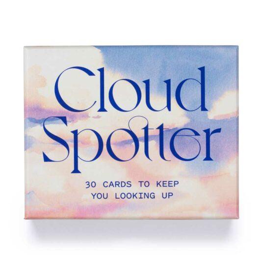 Cloud Spotter Cards