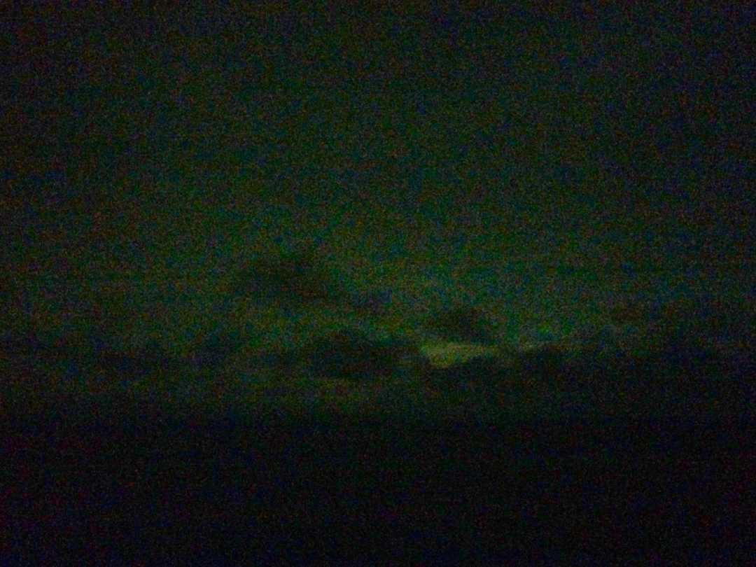 Airglow