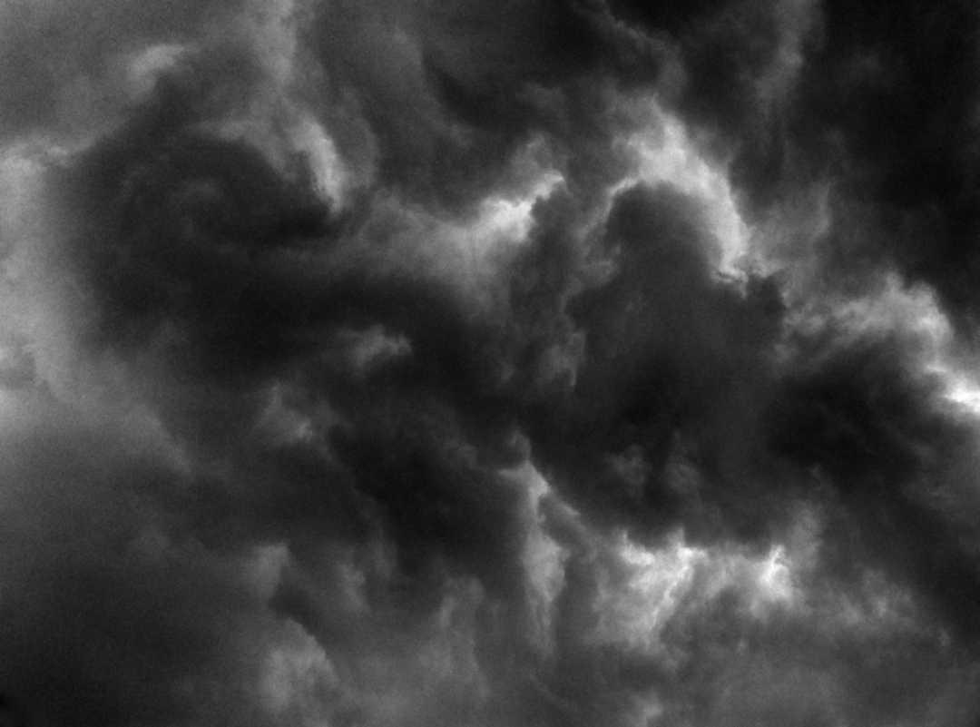 Celestial Tempest
