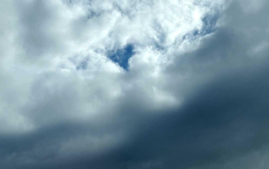 IMG_1145_Blue Heart Skymoji